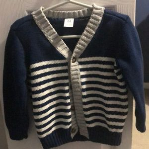 Carter's Shirts & Tops - Toddler button down sweater